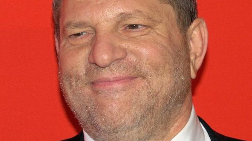 A story about movie mogul Harvey Weinstein (pictured) has led to what may well be a crucial turning point in the way sexual misconduct is viewed, writes JNS Editor in Chief Jonathan S. Tobin. Credit: David Shankbone via Wikimedia Commons.