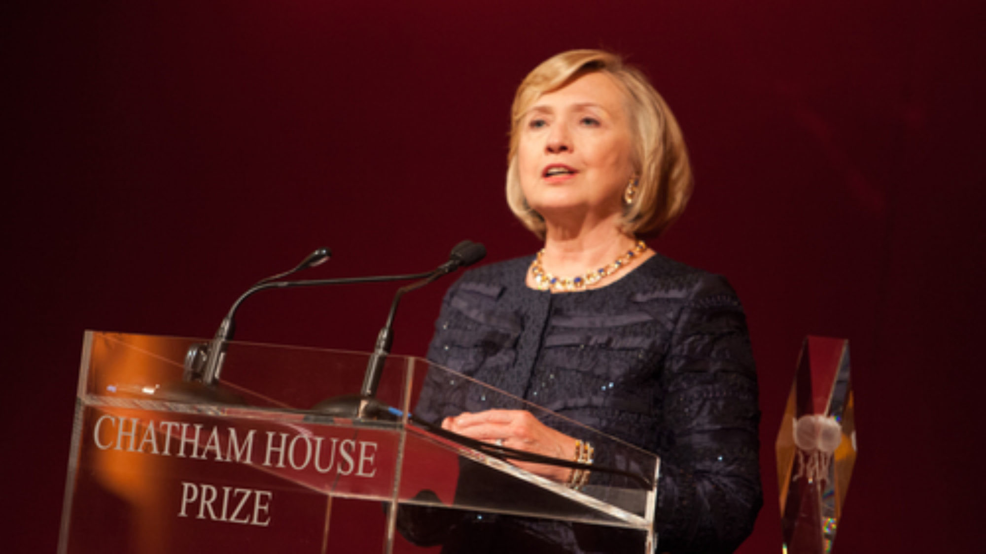 Hillary Clinton and anti-Semite Max Blumenthal: don't ignore