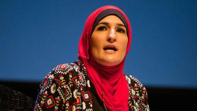 Linda Sarsour. Credit: Festival of Faiths via Wikimedia Commons.