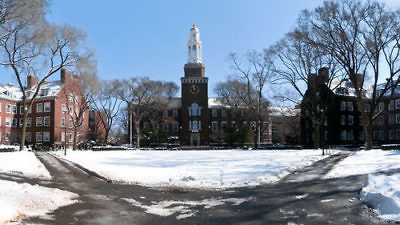 Click photo to download. Caption: The campus of Brooklyn College, where Melanie Goldberg was kicked out of an anti-Israel event for taking out pro-Israel information sheets to rebut the speaker. Credit: Gabriel Liendo via Wikimedia Commons.