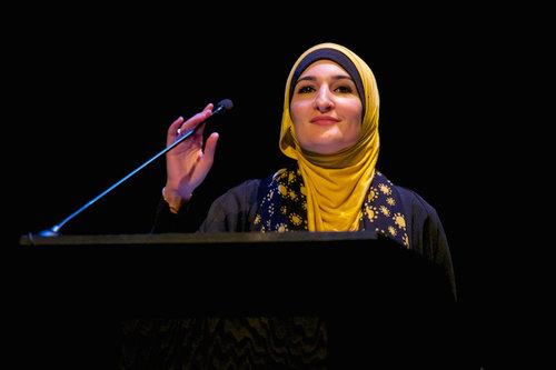 Linda Sarsour: 'Muhammad was a human-rights activist' | JNS.org