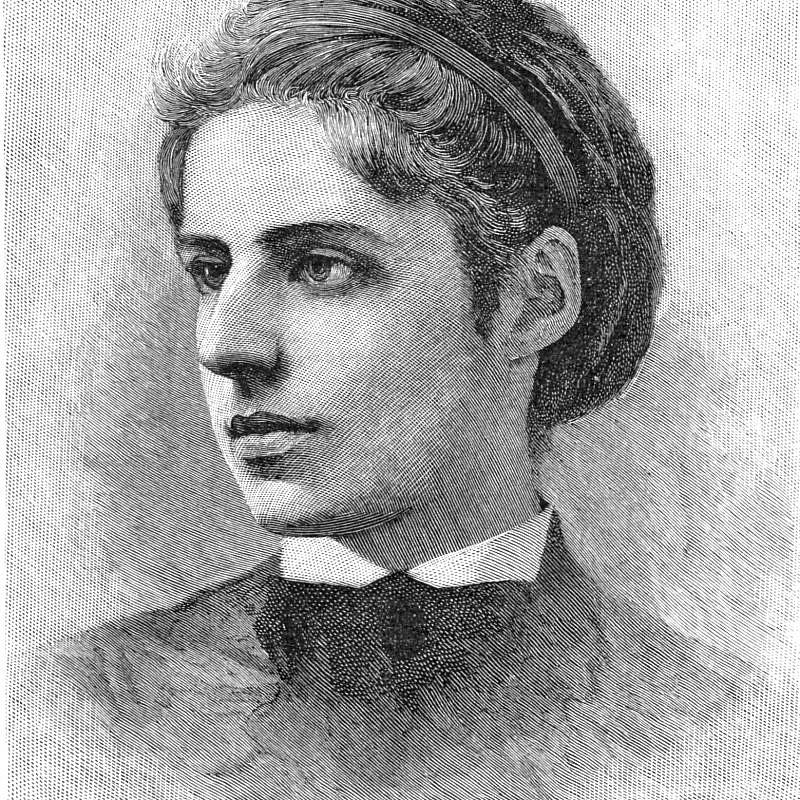 Emma Lazurus/Wikimedia Commons