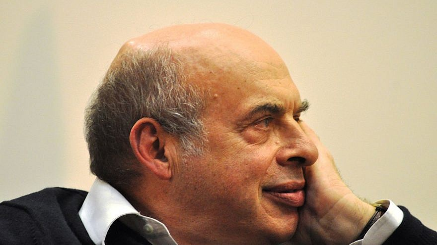 Natan Sharansky. Credit: Wikimedia Commons.