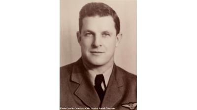 Robert Maguire, courtesy of the Alaska Jewish Museum