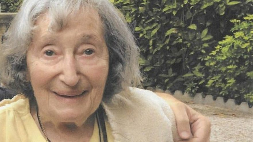 French police investigate murder of holocaust survivor