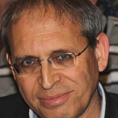 Nadav Shragai (Wikipedia)
