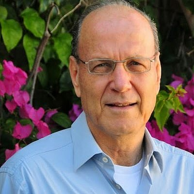 Yoram Ettinger