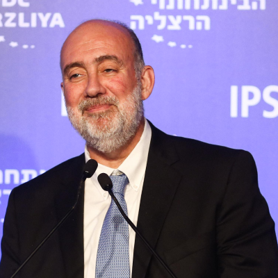 Former Israeli Ambassador to the United Nations Ron Prosor/Wikimedia Commons