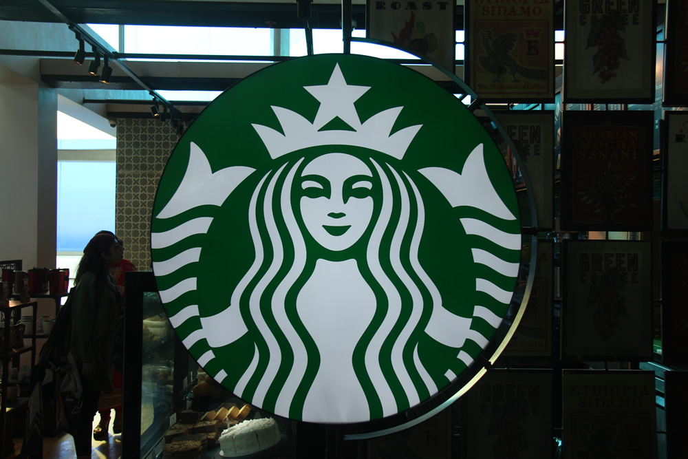Starbucks Germany partners with Israeli startup Milkit for high-tech system in 140 sites - JNS.org