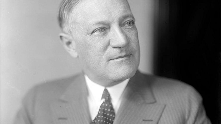 Robert F. Wagner Sr.