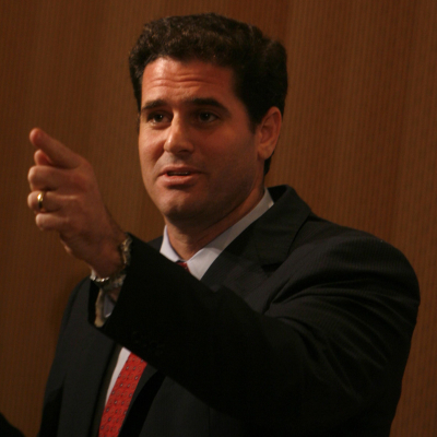 Israeli Ambassador to the United States Ron Dermer