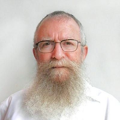 Rabbi Menachem Brod