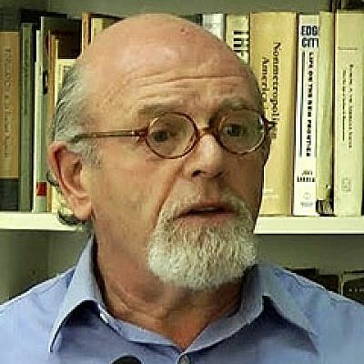 Alan Baker (JCPA)