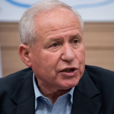 Likud Knesset member Avi Dichter