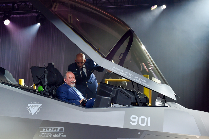 Amid F-35 expectations, the F-16 remains the backbone of