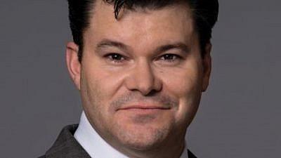 Jonathan Harris, the new executive director of IAC for Action.
