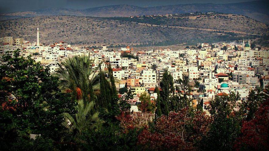 Sakhnin Israel (Wikipedia)