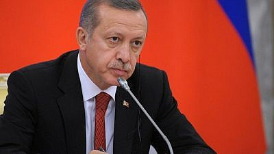 Turkish President Recep Tayyip Erdo?an. Credit: Wikimedia Commons.