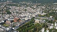 The German city of Wiesbaden. Credit: Wikimedia Commons.
