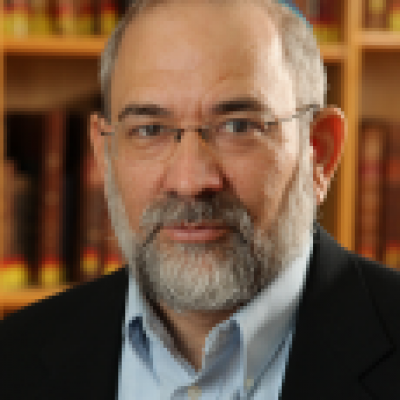 Rabbi Prof. Yitzchak Kraus (Bar-Ilan University)