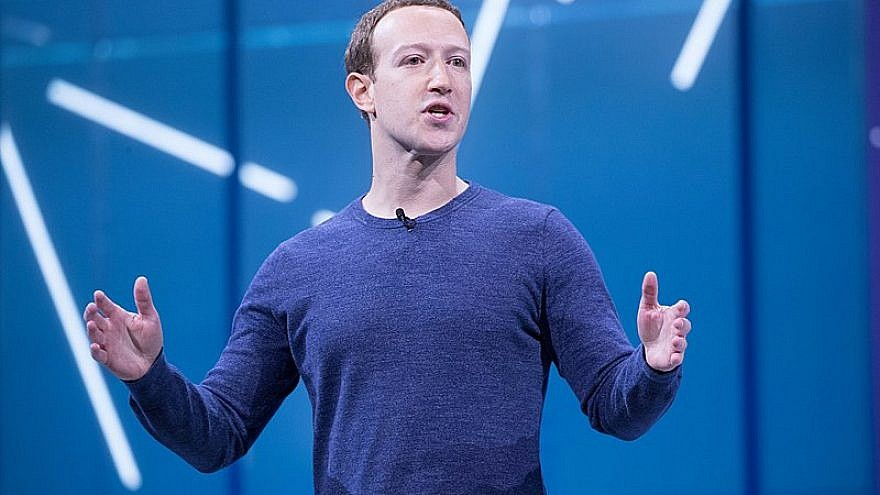 Facebook in record plunge after shocking growth report