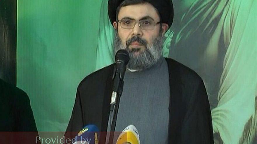 Hashem Safi Al-Din. Image: alwatanvoice.com. (MEMRI)
