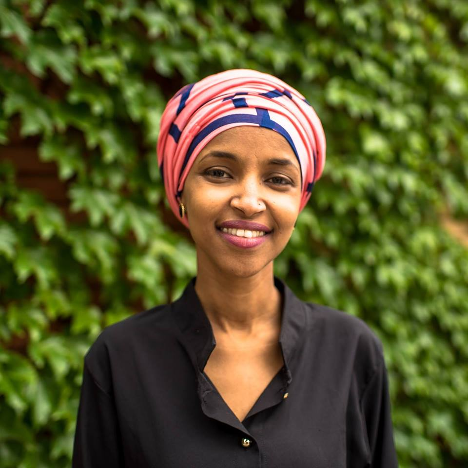 Omar to introduce pro-BDS resolution in House | JNS.org