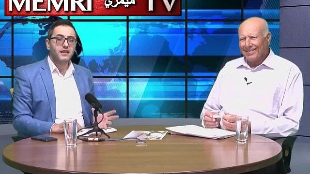 """During an interview on the Baladna TV network from Gaza, former Mayor of Khan Yunis Dr. Fayez Abu Shamala said:  """"Unless the siege is lifted through tahdiya [a ceasefire period,] Gaza will go for an all-out confrontation with the Israelis, with missiles on Tel Aviv and on Ben Gurion airport… The interview was posted online on September 17, 2018. (MEMRI)"""
