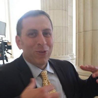 Gideon Israel (Linkedin)