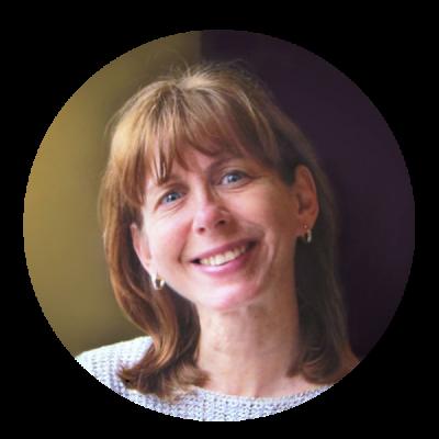 Regina Brett (Cleveland Jewish News)