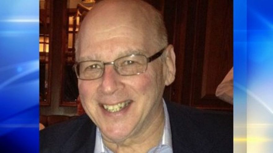 Daniel Stein, 71, was shot dead by a lone gunman, along with 10 other Jewish worshippers, at the Tree of Life*Or L'Simcha Synagogue in Pittsburgh on Oct. 27, 2018.