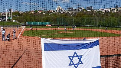 Baseball in Israel. Source: Israel Association of Baseball website.
