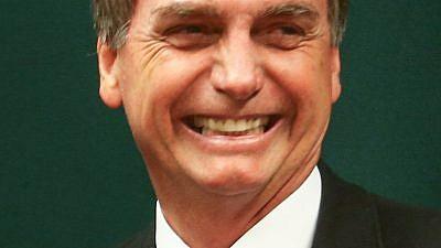 Jair Bolsonaro, president-elect of Brazil. Source: Agencia Brasil.