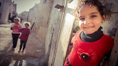Islamic Relief Agency's Orphan Sponsorship program helps children in Jordan with basic necessities. But it is also sanctioned as a terror entity, linked to Osama bin Laden. Credit:  Islamic Relief Agency.
