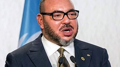 King Mohammed VI of Morocco. Credit: Flickr.