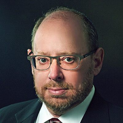 David M. Weinberg (Twitter)