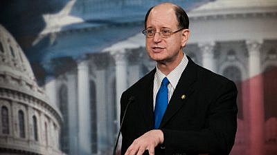 U.S. Rep. Brad Sherman (D-Calif.). Credit: Brad Sherman for Congress via Facebook.