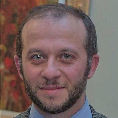CEO of World Israel Beytenu Movement (Linkedin)