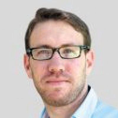 Yehuda Shlezinger (Israel Hayom)