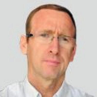 Col. (res.) Ronen Itsik (Israel Hayom)