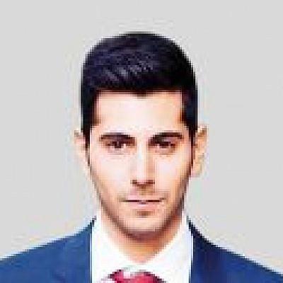 Omer Dostri (Israel Hayom)