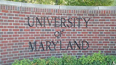 University of Maryland, College Park. Credit:  Carmichael Library via Flickr.