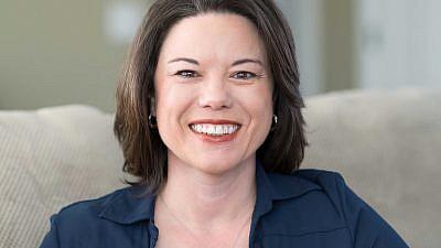 Congresswoman-elect Angie Craig (D-Minn.). Credit: Angie Craig.