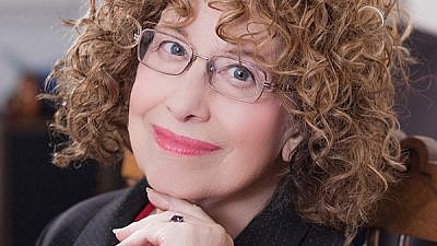 Professor Elizabeth Midlarsky. Credit: Columbia University website.