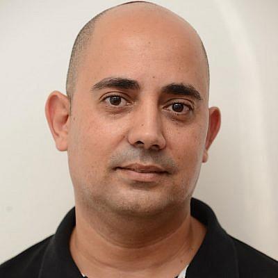 Mordechai Chaziza (Google Plus)