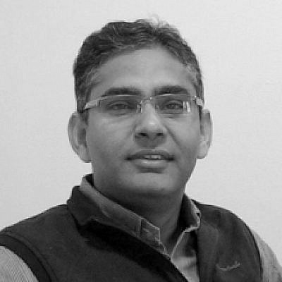 Vinay Kaura, PhD, is an Assistant Professor at the Department of International Affairs and Security Studies, Sardar Patel University of Police, Security and Criminal Justice, Rajasthan. (Credit: Digital Policy Portal)