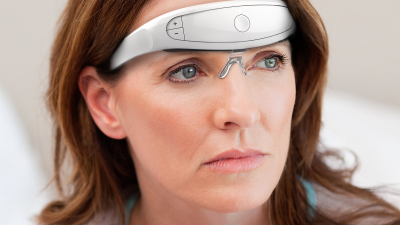 Neurolief will be developed for treatment of depression in the future. Credit: Courtesy.
