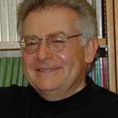 Louis Rene Beres (Credit: Purdue University)