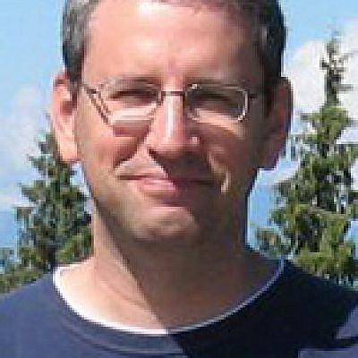 Dr. Alon Levkowitz, (IDC)
