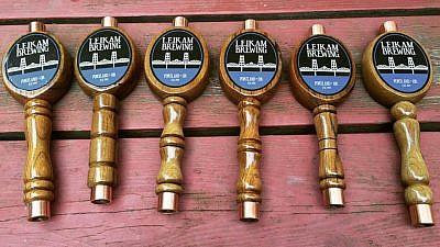 Leikam Brewing Company in Portland, Ore. Credit: Facebook.